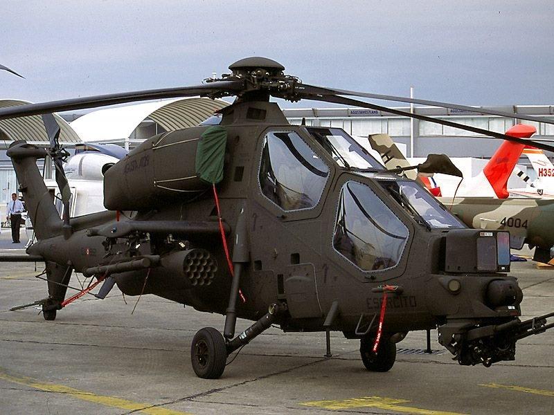 صنع في تركيا / طائرة الهليكوبتر ATAK