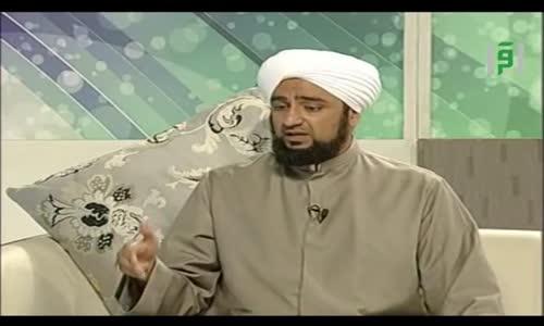 فوائد نفض الفراش قبل النوم -  السيد  محمد السقاف