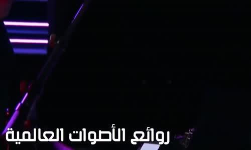 الفتاة التي أحرجت المغني _أدام_ من لجنة تحكيم برنامج _ذا فويس The Voice_ (مترجم) 