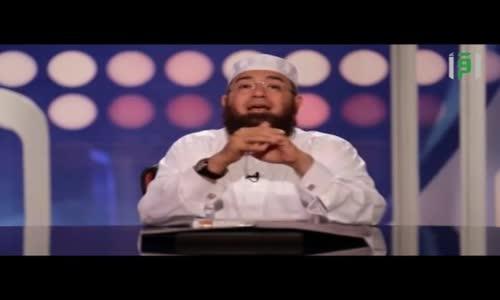 هل يستجيب الله لدعاء الكافر -  الشيخ محمود المصري