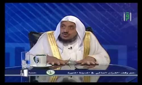القرآن حفظ المسلمين فهل تساهم في حفظه  _أمة المطر
