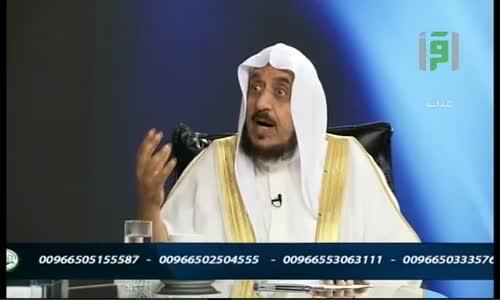 أمة المطر - عبدالله المصلح - مزايا معرفة القرآن الكريم