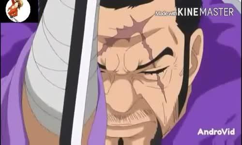 أقوى قدرة للوفي  اعجاب فوجيتورا به