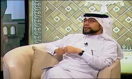 برومو (1) برنامج لقاء خاص -  الدكتور محمد القايدي