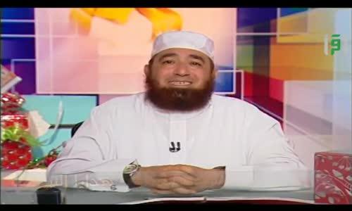 هدايا النبي -  الحلقة 17   - هدية عمار بن ياسر -  الشيخ محمود الصري