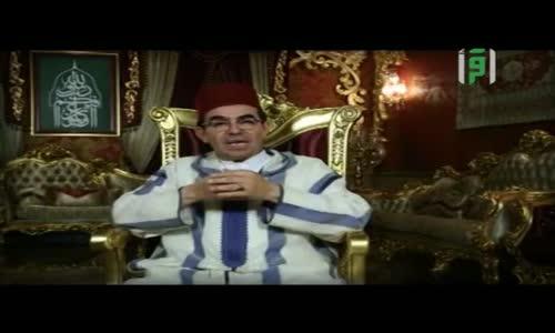 علمه البيان -  استقامة المنهج  - الدكتور عبد الواحد الوجيه