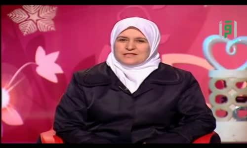 شهادة يعتز بها الإسلام من أبو جهل برسول الله - إحياء القلوب - في ظلال آية  -الدكتور رفيدة حبش القلوب