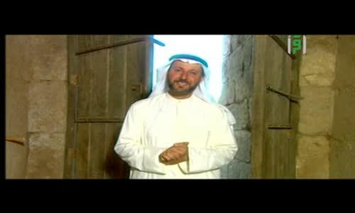 بيوت المبشرين بالجنة - علي بن أبي طالب وقصة زواجه من السيدة فاطمة - الدكتور جاسم المطوع