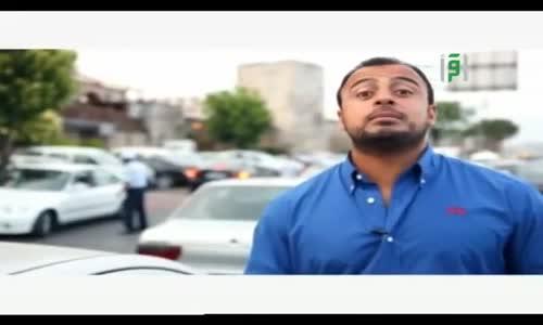 سحر الدنيا - سحر  السلطة والرئاسة  - الداعية مصطفى حسني