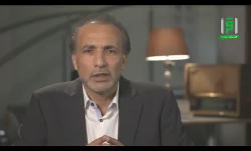Risalat al Islam - Ep 40 avec Tariq Ramadan