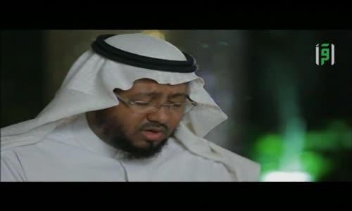 فلنتدبر - الحلقة20  - الاتقان في العمل - تقديم خالد عبد الكافي