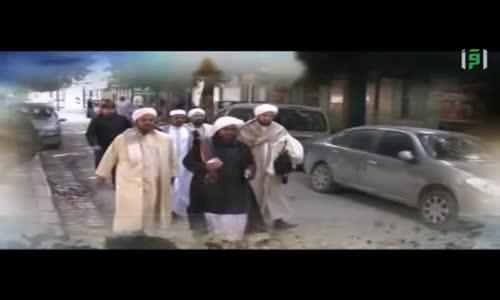 أيام من قرطاج - الحلقة4 -  تقديم الحبيب عمر بن حفيظ