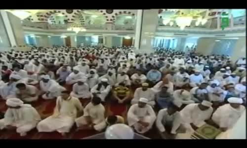 رسائل منبرية   المروءة في الإسلام   الدكتور عصام البشير