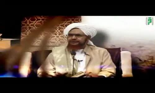 القصص الحق الجزء الثالث ح 28 قصة الرسول مع المنافق السارق