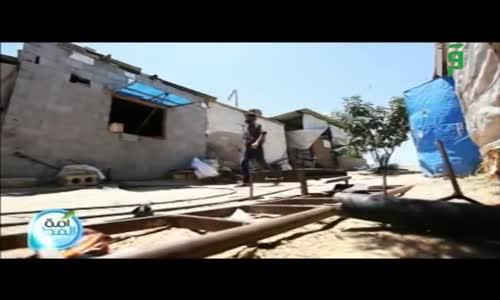 تقرير عائلة حسين أبو عيس من فلسطين -   برنامج أمة المطر