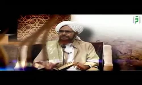القصص الحق - الجزء الثالث - ح 27 - قصص من عاش من المسلمين مع المشركين وهجرتهم