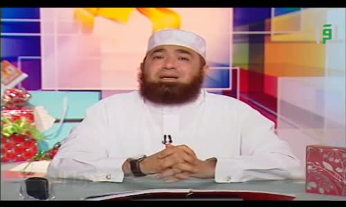 هدايا النبي  - الحلقة23  - هدية البراء بن مالك  - الشيخ محمود المصري