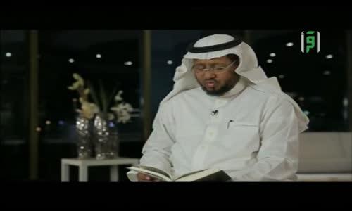 فلنتدبر - الحلقة 9- الاستغفار - تقديم خالد عبد الكافي