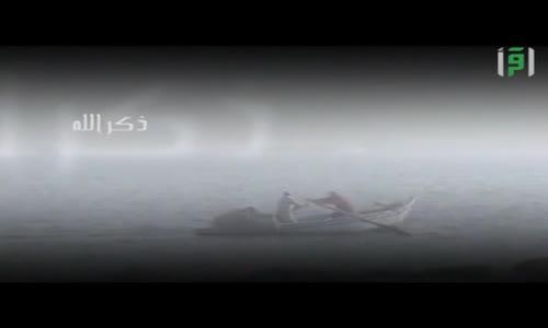 من حياة النبي -  صورة من صور حلمه  ﷺ -  تقديم الشيخ العلامة محمد عبد الباعث