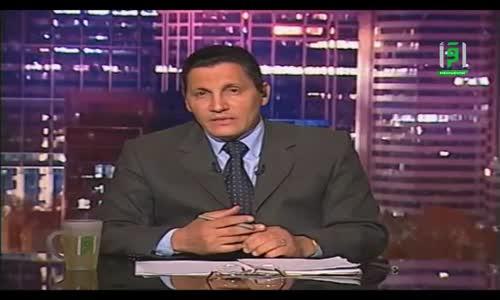 Hadith du jour - Ep 12 - Sami Mandour