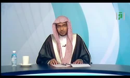 هل يجوز سداد دين المتوفي من أموال أولاده القاصرين ؟ الشيخ صالح المغامسي