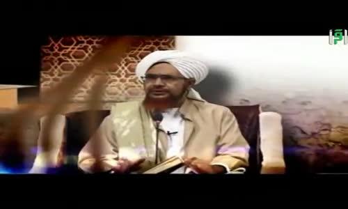 القصص الحق - الجزء الثالث - ح25  - قصص المؤمنين في التعامل مع الأخبار و الإشاعات