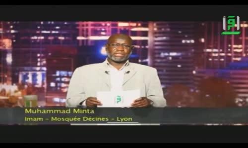 Hadith du jour- Ep 5 - Mohammed Minta - La pudeur