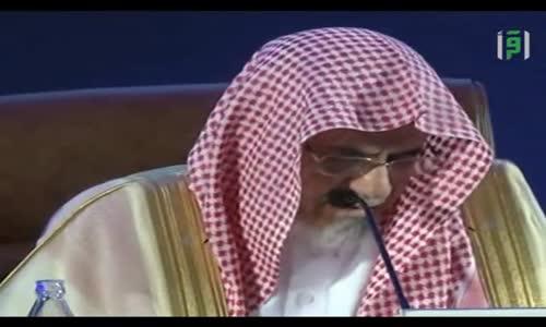 تأثير ماء زمزم على مضادات الأكسدة  -  الإستاذ عبدالله الحديف