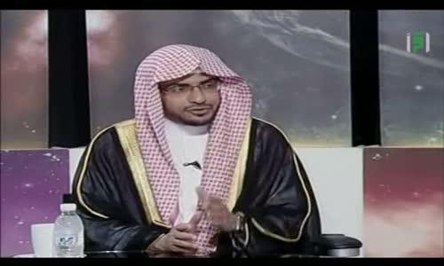موسى عليه السلام يصف النبي محمد بالغلام _ الشيخ صالح المغامسي