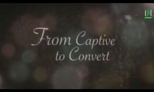 From Captive to Convert - Ep15 - Mulla Omar - With Yvonne Ridley