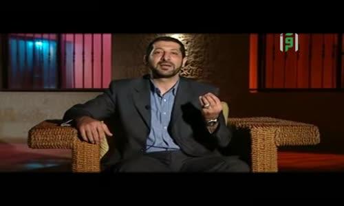 كيف تكون صديق للملائكة هذا ما يخبرنا به الدكتور محمد نوح القضاة