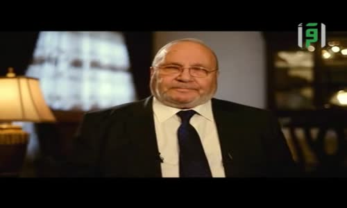 أنوار القرآن  - الحلقة 13 -  يا أيها الذين آمنوا اجتنبوا كثيرا من الظن