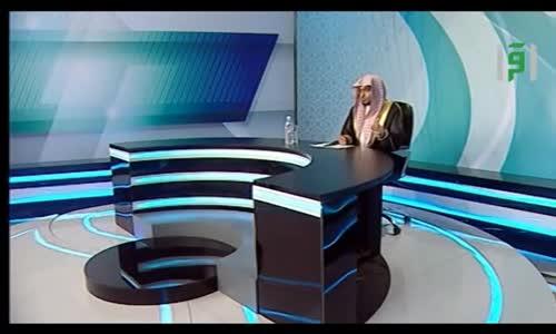 حكم الصيام في  شعبان ويوم الشك   - الشيخ صالح المغامسي