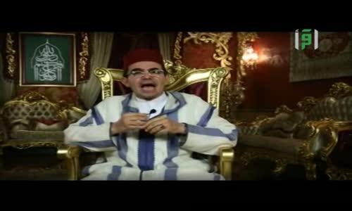 علمه البيان -  الإخلاص  - الدكتور عبد الواحد الوجيه