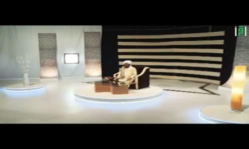 القصص الحق - الجزء الثالث - ح 17 - قصص الرسول مع يهود المدينة