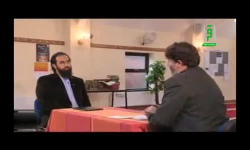 The Role Of The Masjid in the West Ep 12