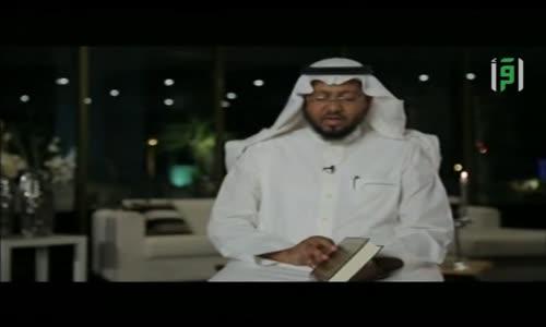 فلنتدبر - حلقة 27 - الخشوع لله