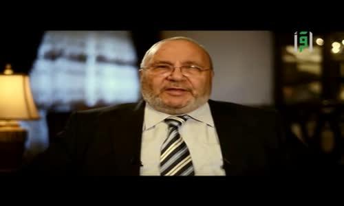أنوار القرآن  - الحلقة 9-  قل للمؤمنين يغضوا من أبصارهم ويحفظوا فروجهم