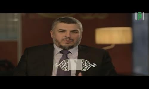 عطر السنة -  الرفق ج2 - الدكتور محمد راتب النابلسي