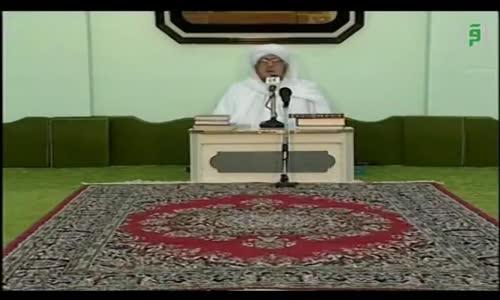 من البلد الحرام - تبّع والحرم - تقديم الشيخ محمد علوي مالكي