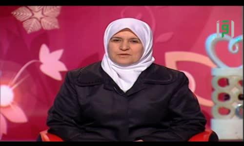 من هو قتادة بن النعمان ؟ ما قصة درع اليهودي -  في ظلال آية  - الدكتورة رفيدة حبش