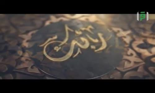 أنوار القرآن  - الحلقة 4  - يا أيها الذين آمنوا - الدكتورمحمد راتب النابلسي