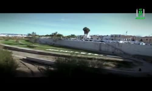 Des mosquées baties pour Allah -Les mosquées d'Andalousie (part 3)