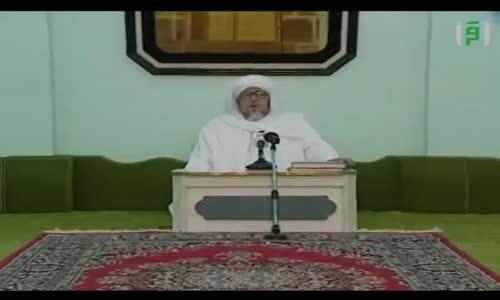 من البلد الحرام  - دروس من البلد الحرام  -  تقيدم الشيخ علوي مالكي