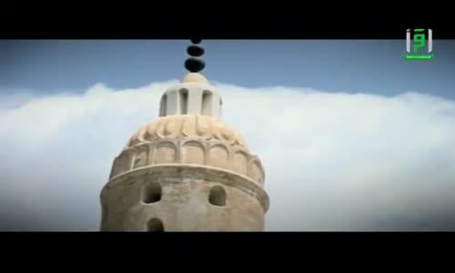 Des mosquées baties pour Allah - Les mosquées des Kalifes Rachidines 1