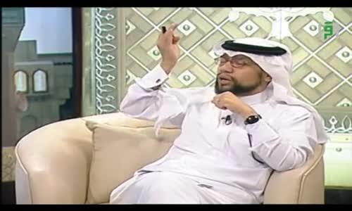رسول الله يحذرنا من الإعلام -  الدكتور محمد القايدي