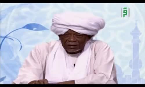 عرائس المعاني -  المؤمن وتمدده  - المهندس الصافي جعفر