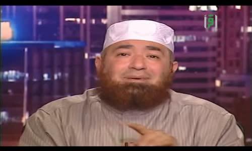 محمود المصري يدلنا على طريق مضمون للجنة - ليلة في بيت النبي