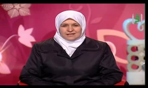 أسباب غزوة تبوك - انفروا في سبيل الله  - في ظلال آية - الدكتورة رفيدة حبش