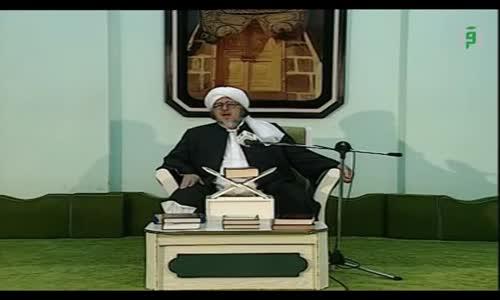 من البلد الحرام - يوم عاشوراء -  تقديم الشيخ محمد علوي مالكي